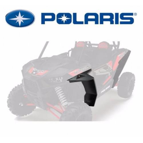 Супер широкие расширители арок передние Polaris RZR 1000 /RZR XP Turbo /RZR 900 /RZR HighLifter 2881985