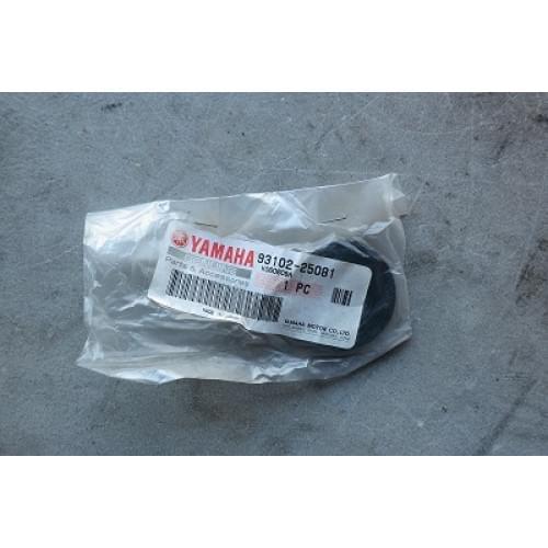 Сальник рулевого вала Yamaha Grizzly, Wolverine, Kodiak, Raptor 93102-25081-00
