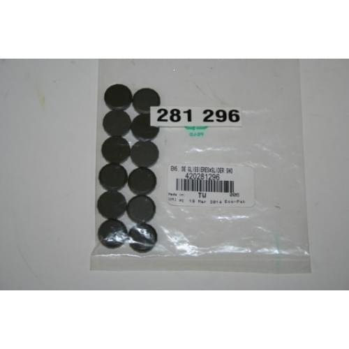 Комплект слайдеров вариатора BRP 420281296