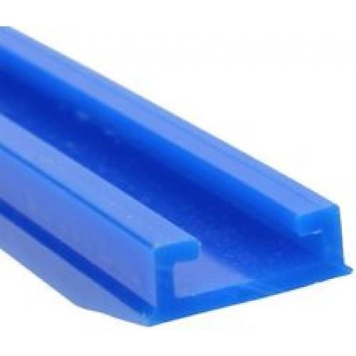 Склиза снегохода Yamaha Nitro / Apex / XTX синяя 8HL-47421-00-00 / 44-11822
