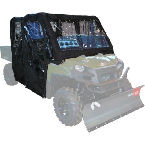 Текстильная кабина Polaris Ranger XP 800 EFI 2014 VI